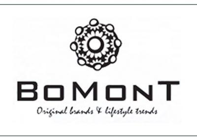zomerjassen van Bomont voor dames