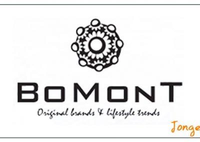 zomerjassen van Bomont voor kinderen jongens