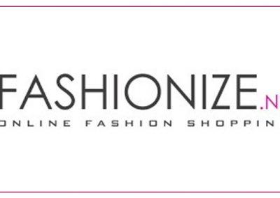 zomerjassen van fashionize voor dames
