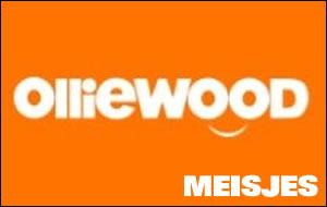 zomerjassen van Olliewood voor kinderen meisjes
