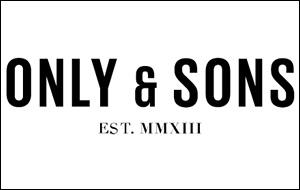 zomerjassen van only and sons voor heren